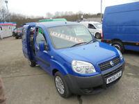 2006 Fiat Doblo 1.9 Multijet 105 Active DIESEL