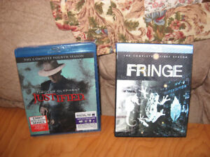Blu-Ray & DVDs for sale