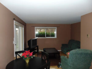 1br Legal Suite in East Courtenay