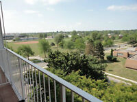 Nice 1-bdrm Apt with Park-View Balcony for Sale, Windsor Eastend
