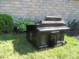 Lawn and Garden Miniature Buildings Belleville Belleville Area image 4