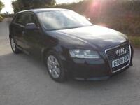2008 Audi A3 1.9TD ( 105ps ) Sportback DAMAGED SPARES OR REPAIR SALVAGE