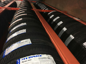 Wholesale tires