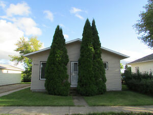 Charming Bungalow in Bruno, SK!