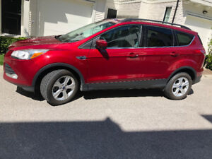 2014 Ford Escape SE Fully Loaded