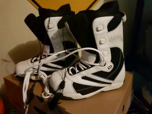 Men's BURTON Snowboarding Boots - BRAND NEW!