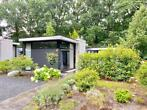 6 persoons recreatiewoning /chalet incl. kavel in N Limburg