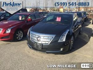2014 Cadillac ELR Base   - Certified - Low Mileage