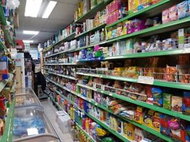 SUPERMARKET FOR QUICK SALE IN ILFORD