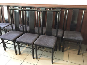 Restaurant Tables And Chairs Kijiji In British Columbia Buy