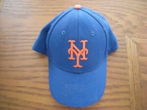 4 SALE: BRAND NEW NEVER WORN NEW YORK METS MLB BASEBALL CAP