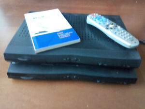 Bell Expressvu 3100 Standard Definition Satellite Receiver