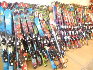 Junior Skis (Jr Skis)
