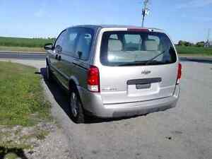 Chevy uplander for sale 1500 obo , London Ontario image 3
