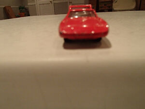 LOOSE Hot Wheels '70 Dodge Daytona Red 1995 1:64 scale diecast c Sarnia Sarnia Area image 4