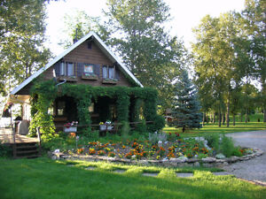 Cottage home for sale - Manitoulin Island
