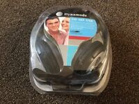 USB connected Head Phones brand new