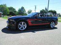 2012 Ford Mustang GT Convertible LIKE NEW TRADE WELCOME