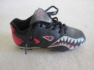 Rawlings Children's Size 13 Soccer Cleats
