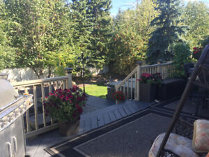 Sherwood Park 4-Level Split House for Sale