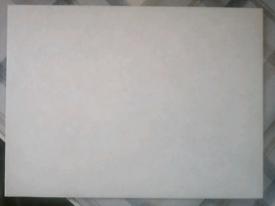 Cream tiles