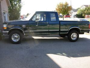 Wanted - dead or alive ! 1996 F250 460 parts truck