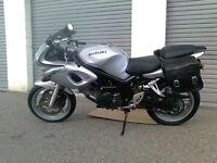 Suzuki SV 650 for sale