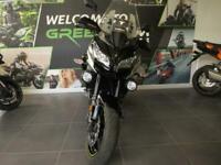2020 Kawasaki Versys 650 650 ABS (Grand Tourer)