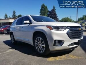 2019 Chevrolet Traverse Premier  - Cooled Seats