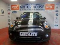 2012 MINI COOPER COOPER BAKER STREET(ONLY 53148 MILES) FREE MOTS AS LONG AS YOU