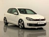 2012 Volkswagen Golf 2.0 TSI GTI 3dr [Leather] 3 door Hatchback