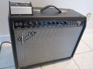 Fender Deluxe Plus 112