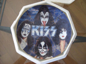 KISS Collection Mix Gene Simmons Paul Stanley Ace Peter