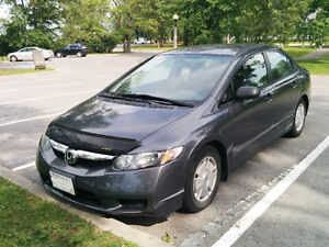 2010 Honda Civic DX-G - Low kms - EXCELLENT CONDITION - MOVING