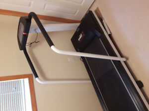 PRICE REDUCED! Treadmill for sale