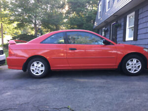 2005 Honda Other SE Coupe (2 door)