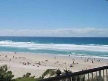 SCHOOLIES Beachfront Surfers Ocean views $550pp Cavill Ave close Surfers Paradise Gold Coast City Preview