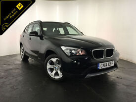 2014 BMW X1 SDRIVE18D SE 1 OWNER SERVICE HISTORY FINANCE PX WELCOME