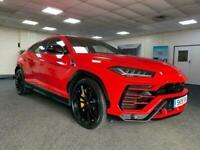 2019 Lamborghini Urus 4.0 V8 BiTurbo Auto 4WD 5dr