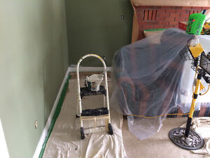 Painter -- Excellent work for Affordable prices. Kitchener / Waterloo Kitchener Area image 3