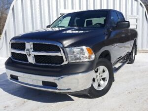 Dodge Ram 1500 Quad cab 4x4 for only $ 21990