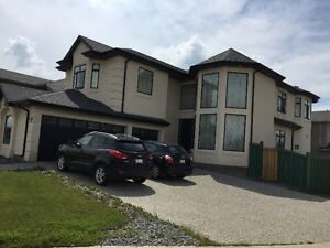 BEAUTIFUL 2 STOREY HOME FOR RENT IN SOUTH WEST EDMONTON