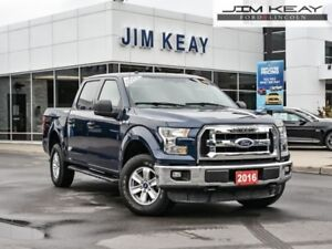 2016 Ford F-150   - Certified - $120.26 /Wk