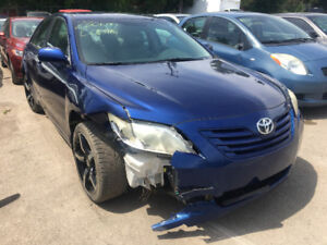 2007 Toyota Camry LE just in for sale at Pic N Save!