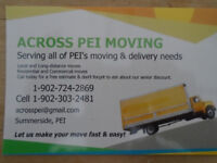 Let us make your move fast and easy