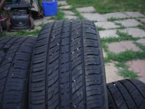 KUMHO TIRES FOR SALE