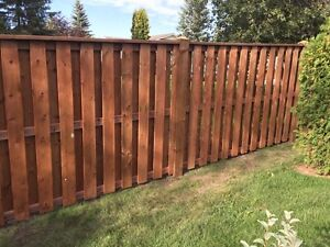 TOP QUALITY FENCES & FENCE POST INSTALLATION