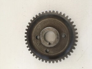 BSA Cam Sprocket