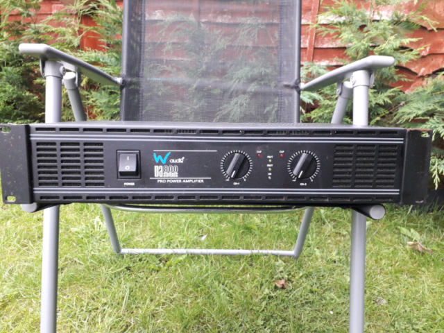 Amplifiers   in Ferryhill, County Durham   Gumtree