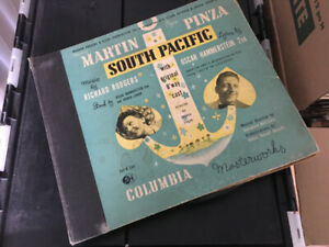 Record Colletcion - 78rpm, Beatles and more